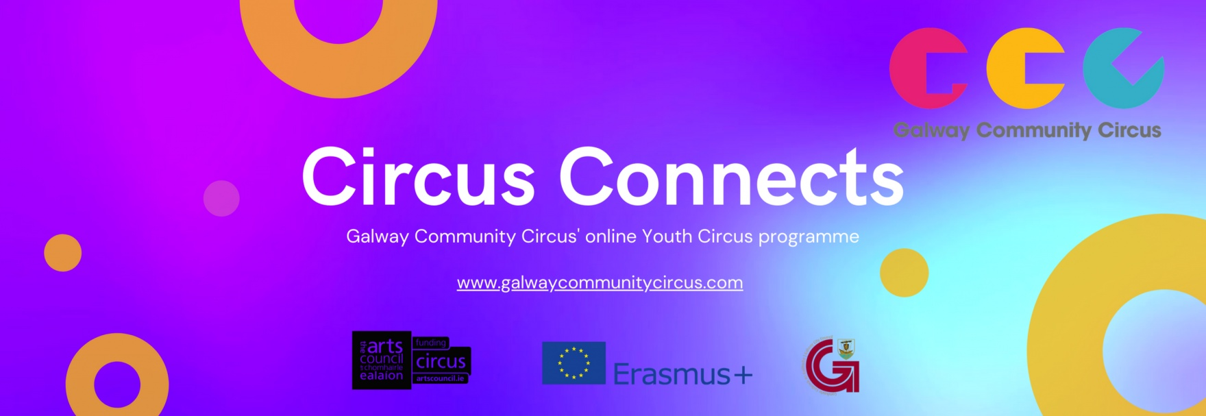 Circus Connects EMAIL BANNER