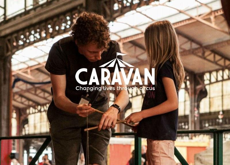 Caravan Network