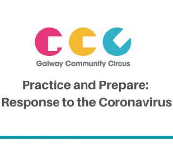 Corona Virus Updates from GCC