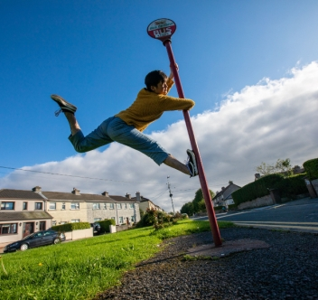 Galway Community Circus – Highlights of 2019!