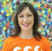 Lisa O'Farrell